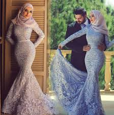 islamic wedding dresses z89810a muslim wedding dress mermaid alibaba wedding dress