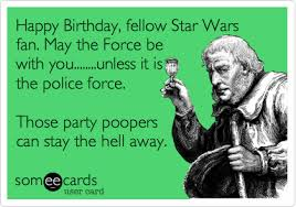 card invitation samples favorite star wars birthday ecard free