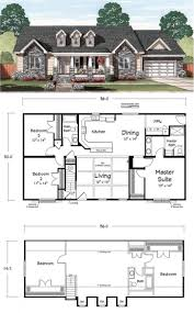 small cottage house plans style houses floor best arts crafts