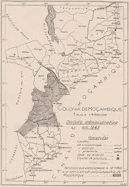 colonial map binding memories colonial administrative map