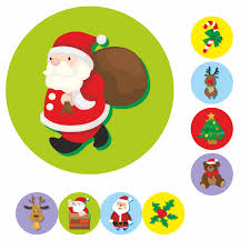 christmas stickers mini christmas stickers school stickers for teachers