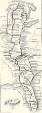 Interstate Highway Map Interstate Road Project Single State History Tammy Ingram U0027s Look