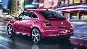 volkswagen beetle pink 2017 beetle pink edition stylish u0026 streng limitiert volkswagen
