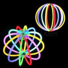 glow balls glow multicolor coolglow