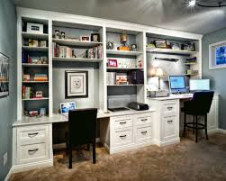 pictures on built in wall desk units free home designs photos ideas