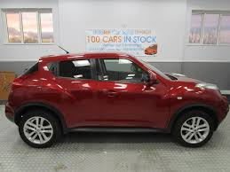 nissan cars juke used nissan juke for sale surrey