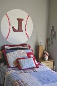 best boys baseball bedroom ideas