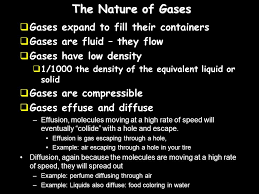 gases ppt video online download