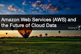 Amazon Jobs Resume Upload by Amazon Web Services Aws And The Future Of Cloud Data Solving It