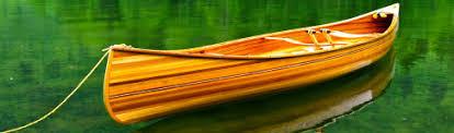 custom wooden boats