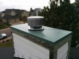 chimney pipe cover plate the chimney pipe cover accessories