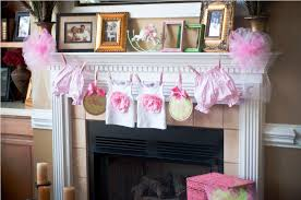 How To Make Birthday Decorations At Home How To Make Baby Shower Decorations At Home Henol Decoration Ideas