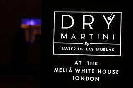 martini bar martini masterclass at london u0027s dry martini bar for hotjoint u0027s launch