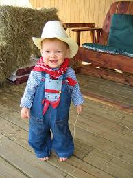 Baby Cowboy Halloween Costume 10 Timeless Halloween Costumes Children Giftsforyounow