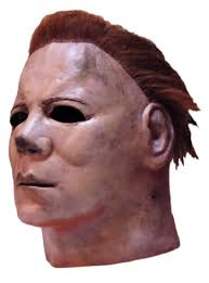 skin mask halloween michael myers halloween 2 hospital mask mad about horror michael