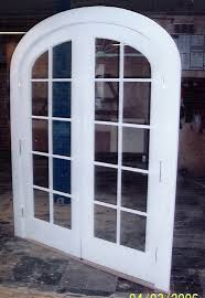 arch doors custom made built interior exterior