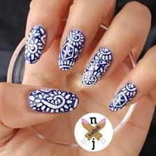 91 best tribal nail art tutorial u0026 video gallery by nded images on