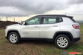 jeep crossover jeep compass review the compass to take you wherever you want