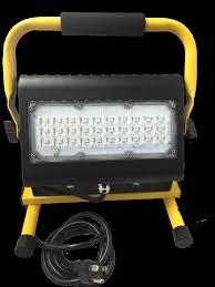 temporary job site lighting 20 best of led job site lighting best home template