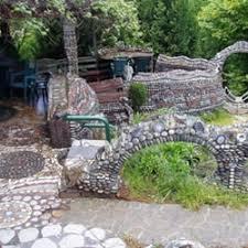 Rock Garden Seattle Walker Rock Garden Closed Botanical Gardens 5407 37th Ave Sw