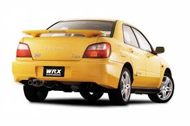 subaru yellow buyer u0027s guide subaru gd gg impreza wrx 2000 07