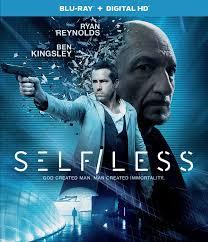 selfless dvd release date november 10 2015