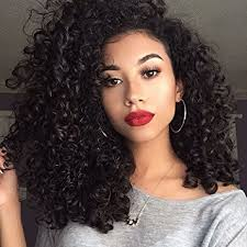curly extensions donmily 7a curly hair 3 bundles