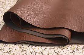 Leather Fabric For Sofa Wento 1 0mm Brown Leather Wearproof Sofa Leather