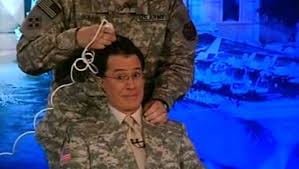 eric church haircut obama orders stephen s haircut ray odierno the colbert report