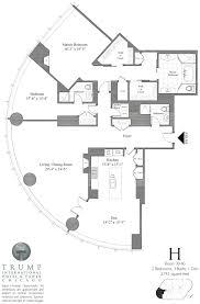 trump tower chicago floor plans u2013 meze blog
