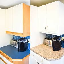 painted kitchen cabinets with oak trim laminate kitchen cabinets with wood trim painted page 7