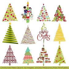 eiffel tower christmas tree clipart free eiffel tower christmas