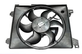 ac fan motor replacement cost symptoms of a bad or failing ac condenser fan yourmechanic advice