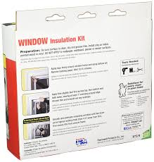 Shop Amazon Com Window Double by Frost King V73 9h Indoor Shrink Window Kit 42 Inch By 62 Inch