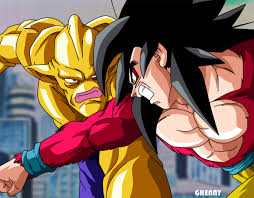 dragonball 10 strongest characters list