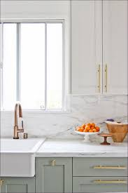 kitchen room tumbled marble countertops emperador marble tile