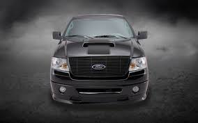2008 ford nitemare f 150 first look truck trend