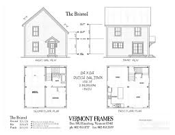 Home Floor Plan Kits by Simple Timber Frame House Plans Modern Home Kits Cabin Soiaya
