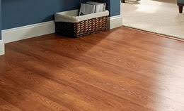 wood look flooring ideas