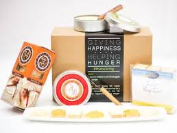 cheese gift cheese crackers gift box wine cheese gifts that s caring