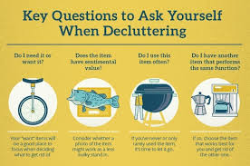 tips for downsizing decluttering to downsize tips for seniors and how to get started