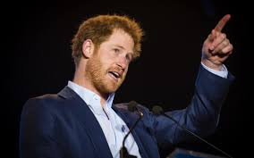 Prince Harry by Prince Harry Set For Official Caribbean Tour On Behalf Of The Queen