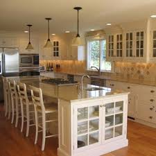 kitchen layouts with island southern coastal homes with a bigger center island though