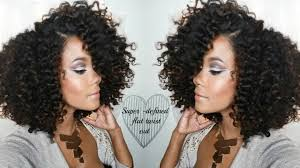 Chunky Flat Twist Hairstyles by The Best Flat Twist Out Tutorial Ft Camille Rose Naturals Yolanda