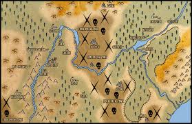 Map Of Memphis Tennessee by Dragonsfoot U2022 View Topic Anyone Else Looking Forward To Apes