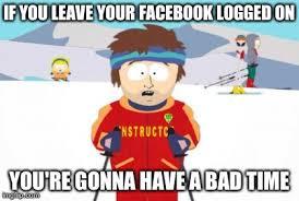 Cool Memes For Facebook - super cool ski instructor meme imgflip