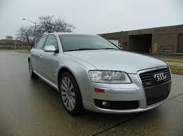 2007 a8 audi 2007 audi a8 l quattro awd 4dr sedan in wheeling il vk auto imports