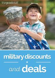 Does Six Flags Do Military Discount 350 Military Discounts U0026 Deals Thegoodstuff