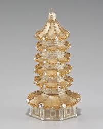 pagoda 50 ornaments asian