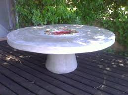 Coffe Table Ideas by Diy Concrete Coffee Table Ideas Home Design By John